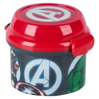 Porta Snack Avengers