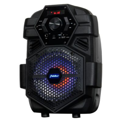 Sistema de Sonido Karaoke