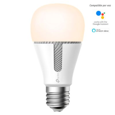 Foco Inteligente Smart KL120 Blanco Regulable