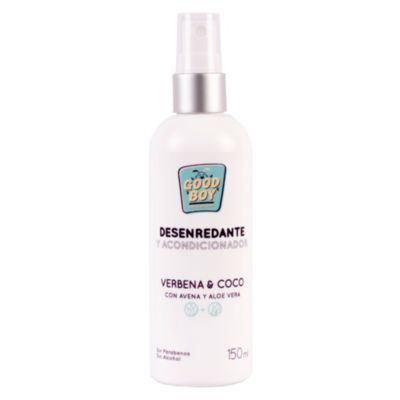 Spray Desenredante Verbena & Coco 150ml