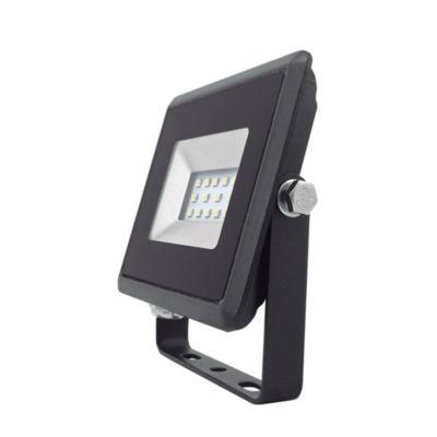 Reflector LED 10w Luz Cálida