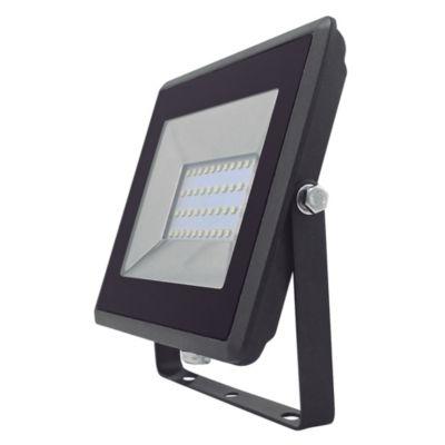 Reflector LED 30w Luz Cálida