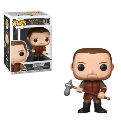 Game Of Thrones S9 - Gendry