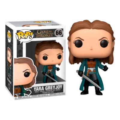 Game Of Thrones - Yara Greyjoy