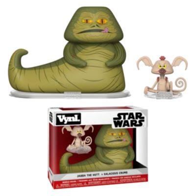 Star Wars Jabba Salacious Crum
