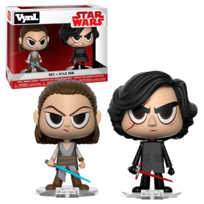 Vynl: Star Wars - Rey Kylo