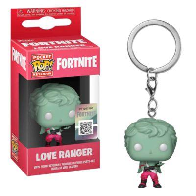 Fortnite S1 - Love Ranger