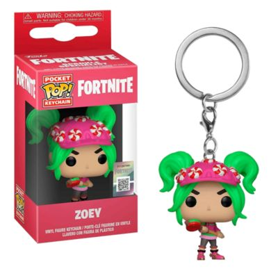 Fortnite S2 - Zoey 36973