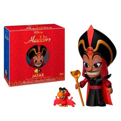 (Precio Regular S/59.90) 5 Star: Aladdin - Jafar 35762