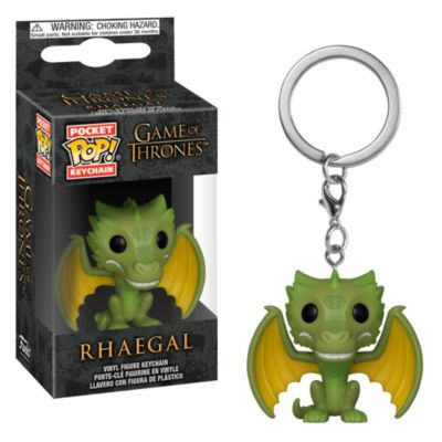 Game Of Thrones S10 - Rhaegal