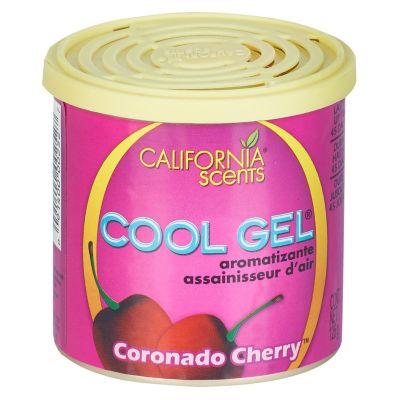 Ambientador Cool Gel Coronado Cherry