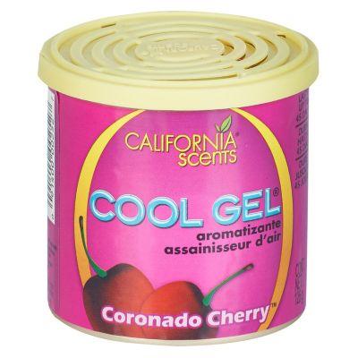Ambientador Cool Gel Coronado Cherry
