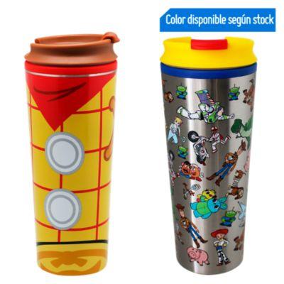 Mug Metálico Toy Story 4