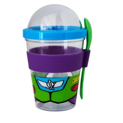 Vaso de Yogurt Toy Story 4