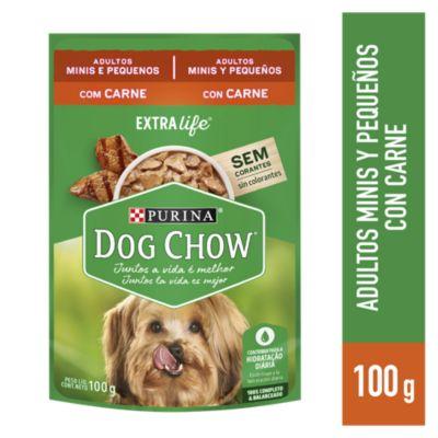 Snack para Perros Adultos de Carne 100g