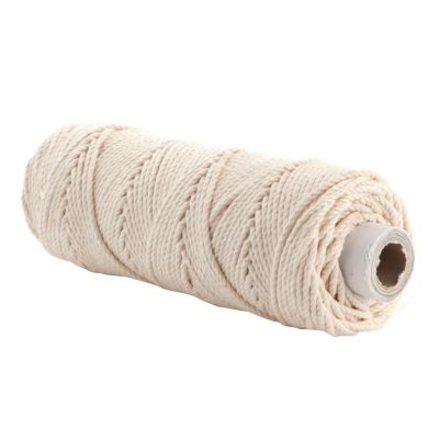 Cuerda algodón N° 24 60 mt