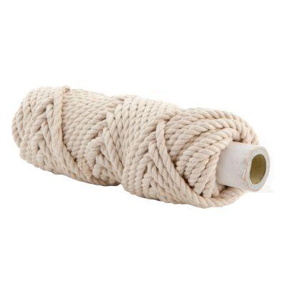 Cuerda algodón N° 42 26 mt