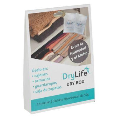 Dry Box para Cajones