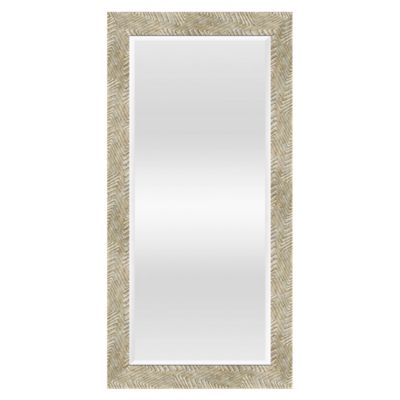Espejo Chieti Dorado 60x120cm