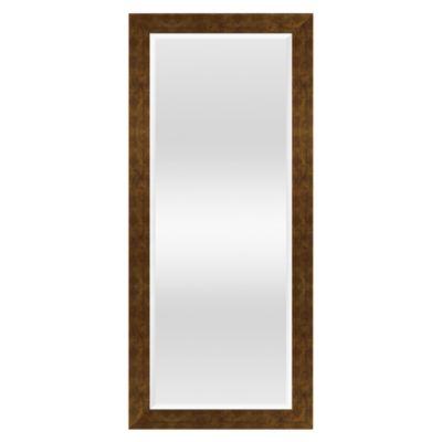 Espejo Decorativo Teramo 80x180cm Cobre