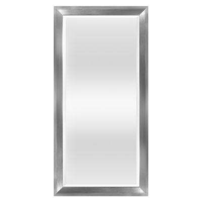 Espejo Decorativo Teramo 80x180cm Plateado