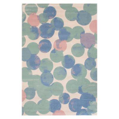 Alfombra Canvas Dots 120x170cm