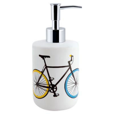 Dispensador de Jabón Bicicletas
