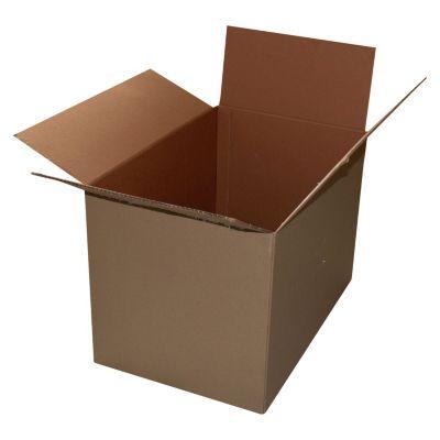 Caja de cartón corrugado 40x60x40 cm