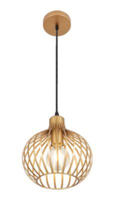 Lámpara Colgante Boloña 1 Luz E27