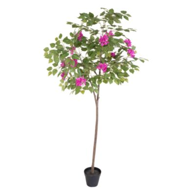 Planta Artificial Bougainvillea 167cm