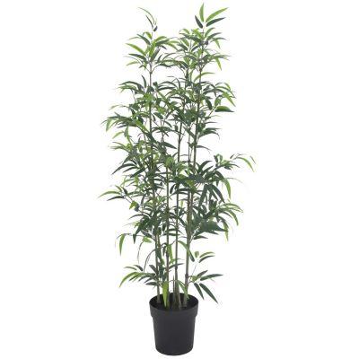 Planta Artificial Bamboo 143cm