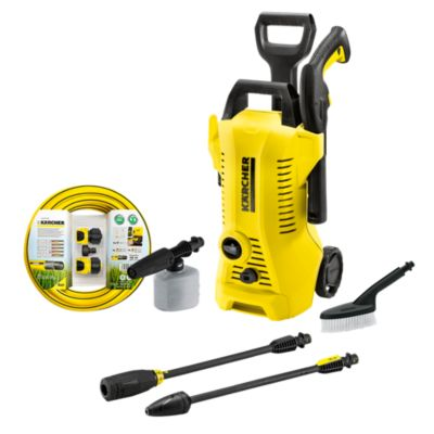 Hidrolavadora Karcher K2 Full Control Car & Garden 1400W 110bar