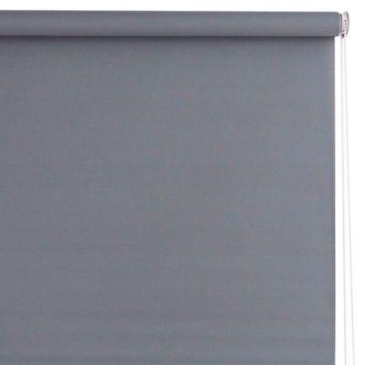Cortina Enrollable Screen Gris 180x250cm