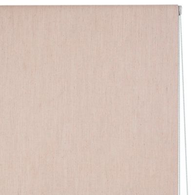 Cortina Enrollable Black Out Beige 150x250cm