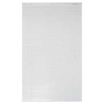 Persiana Aluminio 160x165cm Blanco
