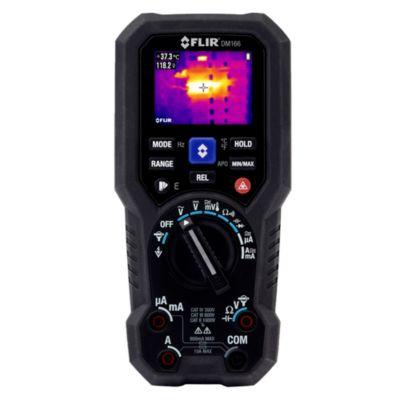 Cámara Termográfica FLIR DM166TM
