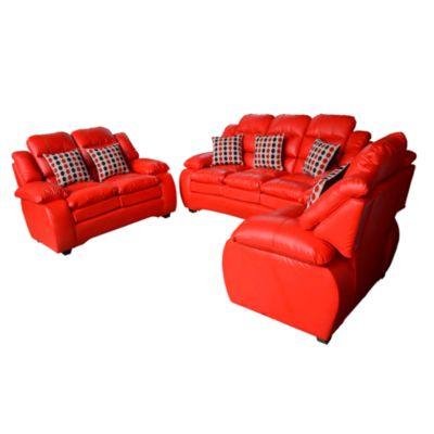 Sala Gal 3-2-1 Reclinable Rojo