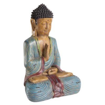 Buda Sentado 44cm
