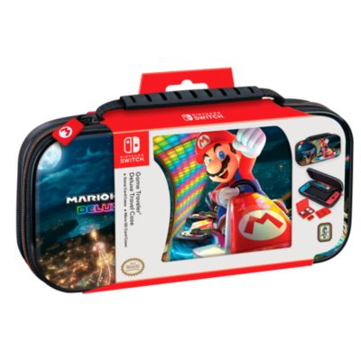 Travel Case Switch Mario Kart