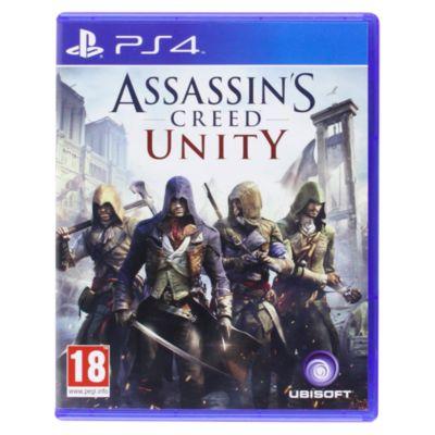Assassin's Creed Unity (Us)