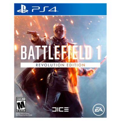 Battlefield 1 Revolution (Us)