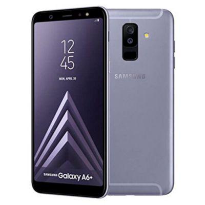 Galaxy A6+ 6.0'' 32GB Lavender