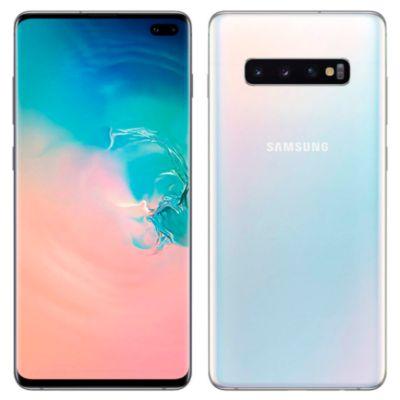 Galaxy S10 6.1'' 128GB Prism White