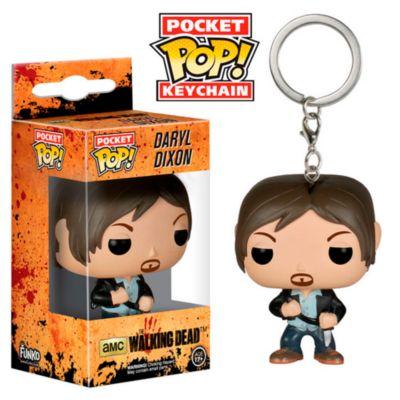 Keychan Walking Dead Daryl Dixon