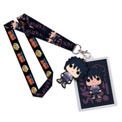 Lanyarn Naruto Shippuden Sasuke