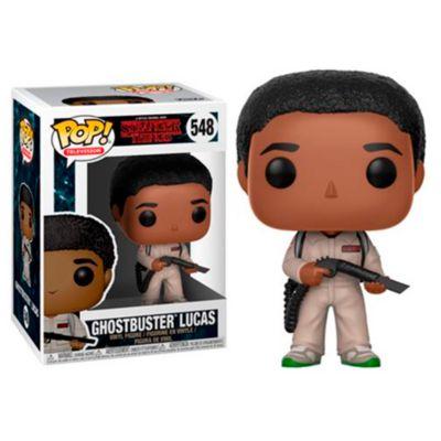 Pop TV ST S3 Lucas Ghostbusters