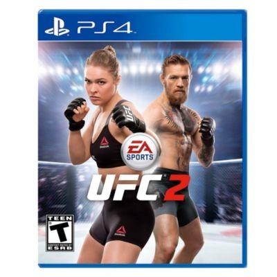 UFC 2 (Us)