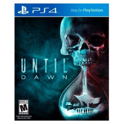 Until Dawn (Us)