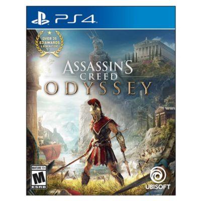 Assassin's Creed Odyssey (Latam)