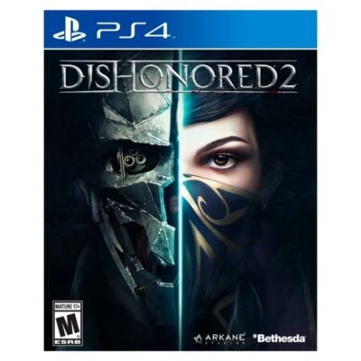 Dishonored 2 (Latam)